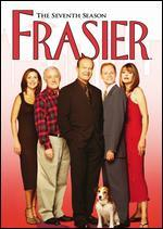 Frasier: Season 07