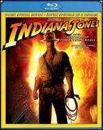 Indiana Jones and The Kingdom of the Crystal Skull [2 Discs] [Special Edition] [Blu-ray]