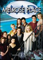 Melrose Place-the Second Season