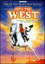 Into the West - Mike Newell