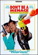 Don't Be a Menace to South Central While Drinking Your Juice in the Hood - Paris Barclay