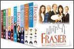Frasier: The Complete Series [40 Discs]