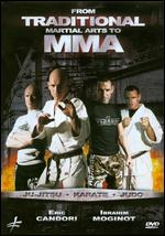 Eric Candori & Ibrahim Moginot: From Traditional Martial Arts to MMA