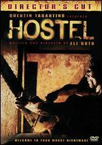 Hostel [Director's Cut]