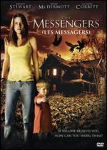 The Messengers - Danny Pang; Oxide Pang Chun