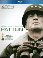 Patton [Limited Edition] [2 Discs] [DigiBook] [Blu-ray]