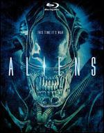 Aliens [Blu-ray] - James Cameron