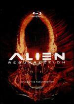 Alien Resurrection (Blu Ray Movie) Sigourney Weaver