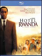 Hotel Rwanda [Blu-ray] - Terry George