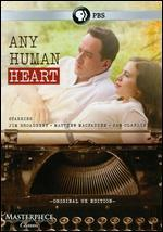 Masterpiece Classic: Any Human Heart [2 Discs]