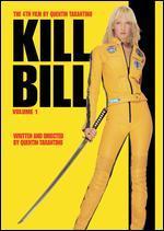 Kill Bill, Vol. 1 [Audio Cd]