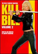 Kill Bill Vol. 2 - Quentin Tarantino