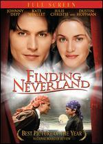 Finding Neverland (Full Screen Edition)