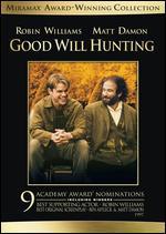 Good Will Hunting - Gus Van Sant