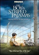 The Boy in the Striped Pyjamas [Import Anglais]