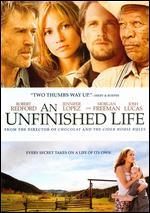 An Unfinished Life - Lasse Hallstr�m