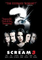 Scream 3 [Collector's Series]