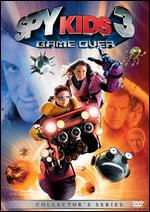 Spy Kids 3-D: Game Over - Robert Rodriguez