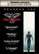 Crow / (Ws Ac3 Dol Dts) [Dvd] [Region 1] [Ntsc] [Us Import]