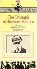 Triumph of Sherlock Holmes - Leslie Hiscott