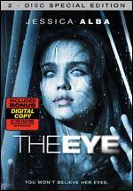 The Eye [2 Discs] [Special Edition] [Includes Digital Copy]