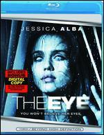 The Eye [Blu-ray] [Includes Digital Copy] [Bilingual]