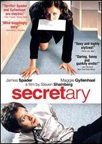 Secretary [Bilingual]
