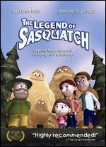 Legend of Sasquatch