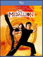 The Medallion [Blu-ray] - Gordon Chan