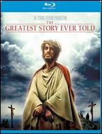 The Greatest Story Ever Told [Blu-ray] - George Stevens