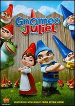 Gnomeo & Juliet [Dvd] [2011] [Region 1] [Us Import] [Ntsc]