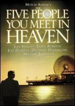 The Five People You Meet in Heaven - Lloyd Kramer