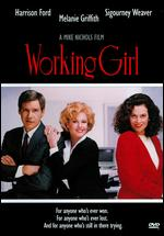 Working Girl - Mike Nichols