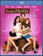 From Prada to Nada [Blu-ray] - Angel Gracia
