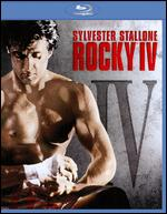 Rocky IV [Blu-ray] - Sylvester Stallone