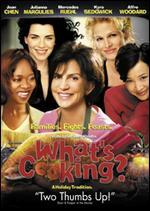 What's Cooking? - Gurinder Chadha