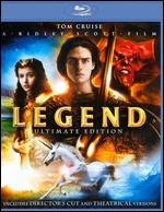 Legend [Rated/Unrated] [Blu-ray] - Ridley Scott