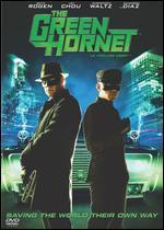 The Green Hornet [French]