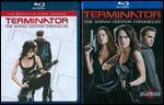 Terminator: The Sarah Connor Chronicles - Seasons 1 & 2 [8 Discs] [Blu-ray] -