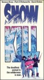 Snow Kill [Vhs]