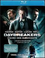 Daybreakers [Includes Digital Copy] [Blu-ray]