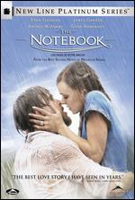 The Notebook [French] - Nick Cassavetes