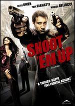 Shoot 'Em Up [French]