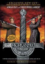 Highlander-Endgame [Import Anglais]