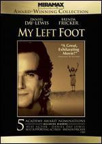 My Left Foot [Dvd + Digital]