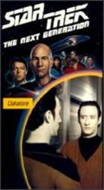 Star Trek: The Next Generation: Datalore