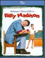 Billy Madison [Blu-Ray]