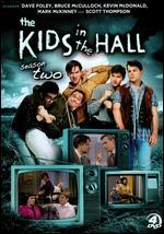 The Kids in the Hall: Season 02