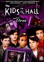 The Kids in the Hall: Season 3 [Dvd]