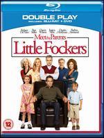 Little Fockers-Double Play (Blu-Ray + Dvd) [2010] [Region Free]